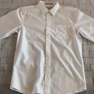 Nordstorm Men's Dress Shirt Size 20